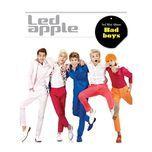 bad boys (mini album) - ledapple