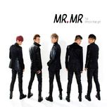 who's that girl (debut single) - mr.mr