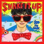 shake it up (digital single) - seo in guk