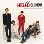 hello (repackaged) (new tracks) - shinee