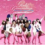 the 1st asia tour: into the new world (cd2) - snsd