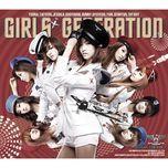 genie (2nd mini album) - snsd