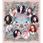 the boys (3rd album) - snsd
