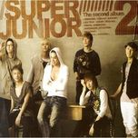 don't don (vol. 2) - super junior