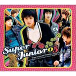 super junior 05 - twins (1st album) - super junior