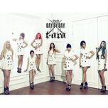 day by day (6th mini album) - t-ara