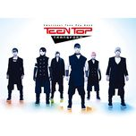 transform (2nd single album) - teen top