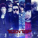 it's (2nd mini album) - teen top