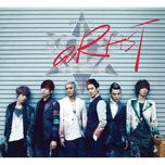 artist (3rd mini album) - teen top