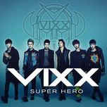 vixx – super hero (debut single) - vixx