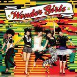 the wonder years (debut album) - wonder girls
