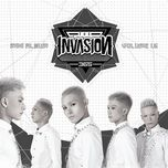 the invasion (mini album) - 365