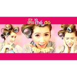 em la the do (single) - bao thy