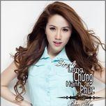 lung chung hanh phuc - bao thy