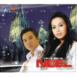 anh ve mien tay - noel mot minh - cam ly, quoc dai