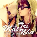 mat tri nho (single) - chi dan