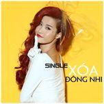 Xóa (Single)