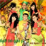 nguoi tinh oi mo gi (mini album) - dream high, nhat nguyet