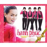 hanh phuc bat tan (single) - ho ngoc ha, v.music
