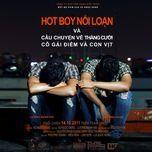 hot boy noi loan ost - ho vinh khoa