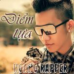 diem tua (single) - hoang rapper