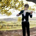 Thu Trong Anh (Single)