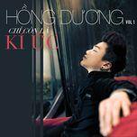 chi con la ki uc (vol. 1) - hong duong m4u