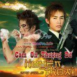 cam on thuong de (vol. 6) - huyen thoai