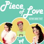 piece of love (single) - thuy top