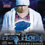 dieu uoc cua hoa hong - khanh phuong
