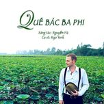 que bac ba phi (single) - kyo york