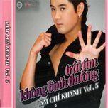 Lâm Chí Khanh (Vol. 5)