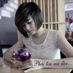 phai tim noi dau (single) - lam tuyet nhi