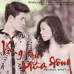 vong tay mua dong (single) - le minh trung