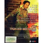 tron doi ben em vol. 6 - ly hai