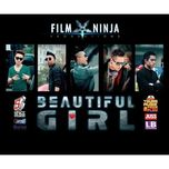beautiful girl (single) - mr. a, cuong seven