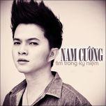 tim trong ky niem (single) - nam cuong