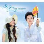 gia vo yeu (single cd) - ngo kien huy