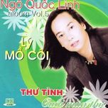 ly mo coi (vol. 5) - ngo quoc linh