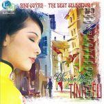 chuyen buon tinh yeu (the best selection 1) - nhu quynh