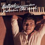 Ballad Story (Mini Album)