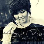 pax 1 (mini album) - phuong anh idol