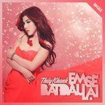 em se bat dau lai (single) - thuy khanh