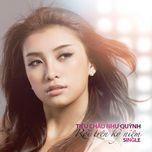 roi tren ky niem (single) - tieu chau nhu quynh