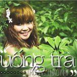 Uống Trà (Single) - Trương Thảo Nhi