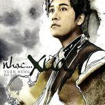 nhac xua (vol. 7) - tuan hung