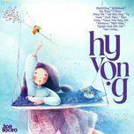 hy vong (hoa hoc tro 990) - v.a