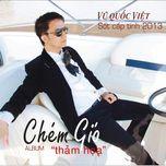 chem gio (single) - vu quoc viet