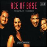 the ultimate collection (cd1) - ace of base