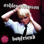 Boyfriend (EP) - Ashlee Simpson